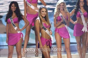 [화보] 2015 미스유니버스…세계 미녀들의 화려한 경연