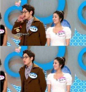 이석훈·최선아 커플, 어디서 만났나… MBC 짝짓기 프로그램으로 시작