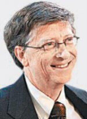 빌 게이츠, 2년 연속 세계 최고 부자 등극… 이건희 회장, 110위로 평가