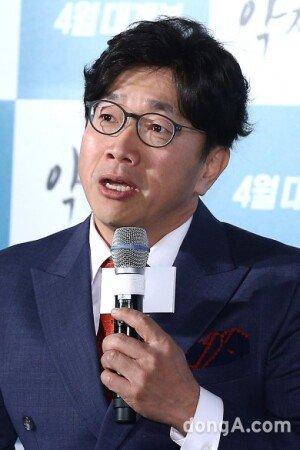 """'약장수' 박철민 """"부모님께 쓰레기 인 것 같다"""" 울컥… 무슨 사연?"""