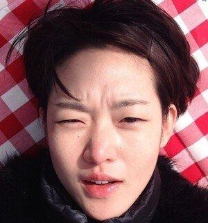 봉태규 피앙새, 하시시박 누구?…  f(x), B1A4와 작업한 사진작가