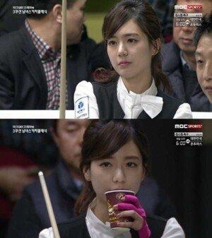 한주희, 만화책 찢고 나온 청순 외모로 팬들 사이서 '만찢녀'라 불러 '대박'