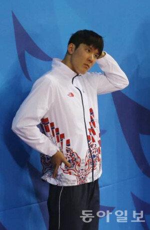 박태환 자격정지 18개월… 리우올림픽 출전위해 넘어야 될 산은?