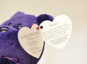 벼룩시장 10파운드 곰 인형, 알고 보니 故 다이애나비 추모 한정판…경매가 1억원