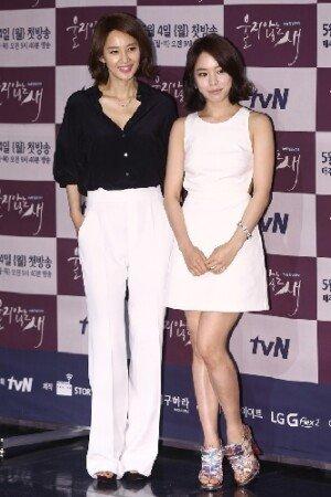 """'울지 않는 새' 홍아름 """"극 중 악녀 오현경과 기싸움, 지지 않을 것"""""""