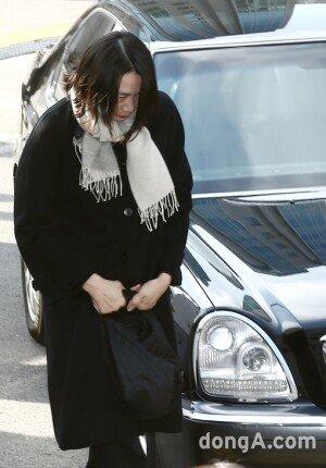 """조현아 석방… 재판부 항소심서 """"징역 10월·집행유예 2년"""" 선고"""