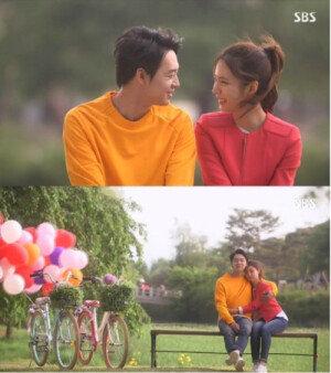 '냄새를 보는 소녀' 종영, 동시간대 시청률 1위 기록…유종의 미 거둬