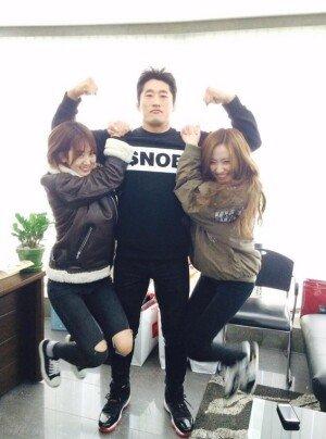"'UFC187' 버크만과 경기 앞둔 김동현 ""승리의 여신이 미소 짓길"""