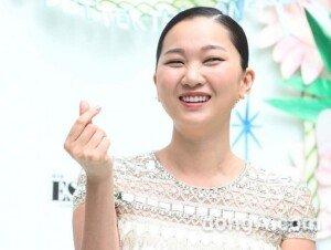 """결혼 앞둔 장윤주, 4세 연하 남편 자랑 """"몸도 마음도 건강한 사람"""""""