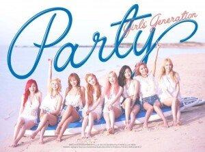 소녀시대, '썸머 소시'로 돌아온다… 7일, 'Party' 음원 공개