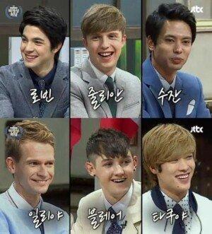 '비정상회담' 줄리안·로빈·수잔·일리야·블레어·타쿠야 하차…멤버 교체 이유는?