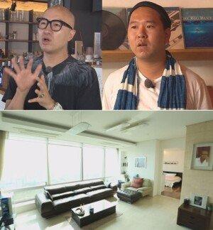 '택시' 홍석천, 방송서 자택 첫 공개…장진우와 요리대결 '눈길'