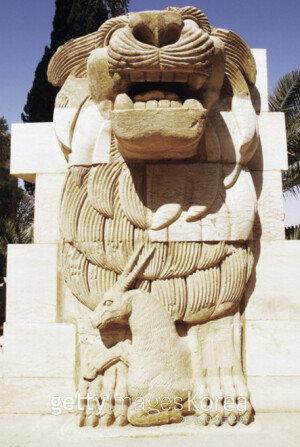 IS, 팔미라 사자상 파괴… 고대유적지의 2000년 된 세계문화유산 '충격'