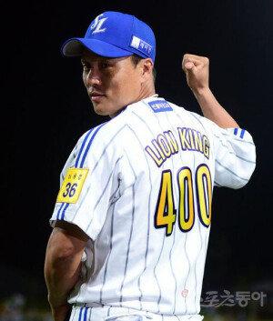 2015 프로야구 올스타전 팬 투표 1위 이승엽, 2위 이호준… 역대급 인기 '증명'