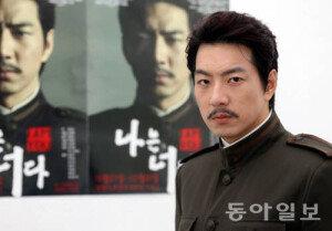 송일국, 드라마 '장영실' 출연 확정…'슈퍼맨이 돌아왔다' 병행한다