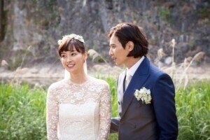 """이나영·원빈 부부 """"새로운 가족 생겼다""""… 엄마·아빠 된다"""