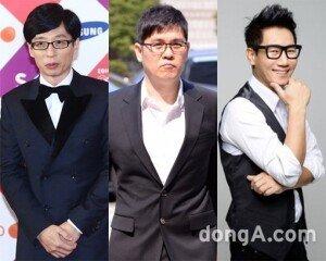 지석진, FNC와 전속 계약… '조동아리' 유재석·김용만·지석진 한솥밥