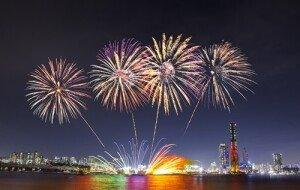여의도 불꽃축제, 여유롭게 관람할 수 있는 명당 장소는 어디?