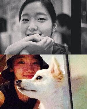 김고은·박소담, 닮은꼴 외모 '화제'… 알고 보니 1991년생 한예종 동기