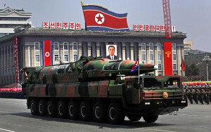 北, 당 창건 기념일 열병식에 등장할 주요 무기