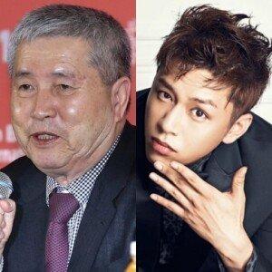 """'위대한유산' 작가 """"임권택·권현상 父子, 무성영화… 세 마디 한다"""""""