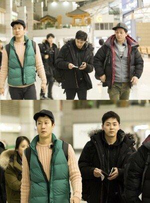 """'꽃보다 청춘' 정상훈·정우·조정석 출연… 나영석 PD """"공통점 때문"""""""