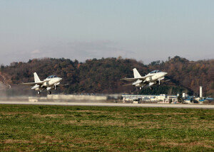 한국항공우주산업, 국산 전투기 'FA-50PH' 필리핀 수출