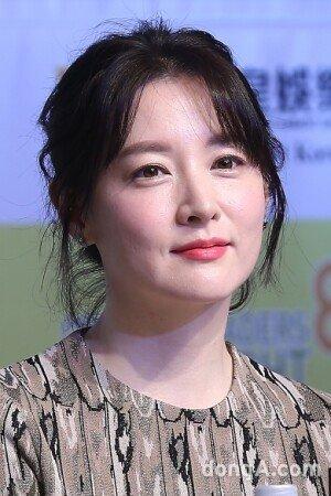 """'사임당' 이영애 """"남편과 오죽헌서 아이 갖게 해 달라 기도했다"""""""