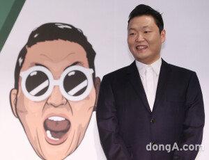 싸이, 신곡 '대디'· '나팔바지' 뮤직비디오 공개…하지원·유희열·CL 등 지원사격