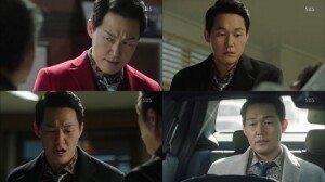 '리멤버-아들의 전쟁' 박성웅, 살인미수 누명에 위기 봉착