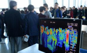중국서도 첫 '지카' 환자 발생…인천공항 검역 초비상
