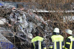 독일 남부서 열차 정면 충돌…사망 10명·부상 80명