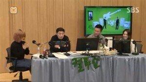 """'컬투쇼' 손승연, """"런닝머신 뛰면서 랩 연습했다""""…왜?"""