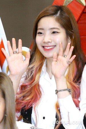 '트와이스' 다현, 진짜사나이 '여군특집4' 출연 확정…오는 16일 첫 촬영