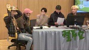 """'컬투쇼' 위너 """"곡 쓰면 가장 먼저 김진우에게 테스트""""…왜?"""