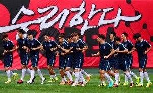 월드컵 최종예선 중국전, 반드시 승리한다