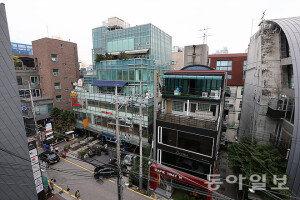 '최순실 게이트' 검찰, 미르재단·K스포츠재단 동시다발 압수수색