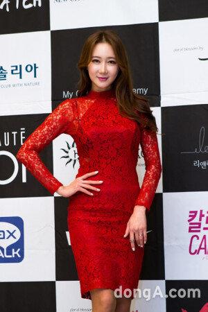 루틴 연예인 골프단 레이싱팀 '핑크티' 창단