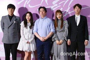 [영상] 2NE1 아닌 배우 산다라박…'원스텝' 인정받을까