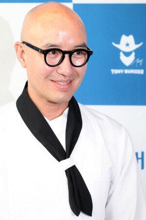 """홍석천이 반한 여자 민가든.. """"제 스타일은 아니어서"""""""