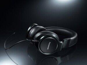 파나소닉코리아, 고음질 HD 헤드폰 'HD10' 출시