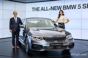 BMW 신형 5시리즈