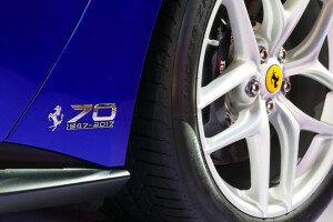 페라리 70주년 특별판 F12 베를리네타