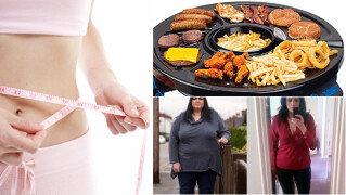 다이어트 10월에 하면<br> 성공률 높은 이유! 생활 패턴 분석