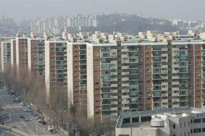 아파트 재건축 연한 단축, 층간소음 등 주민불편 큰 경우에도 가능