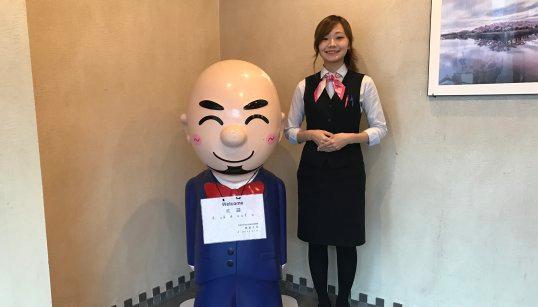 """'탈모인' 오면 숙박비 깎아주는 日 호텔…""""복잡한 기분"""""""