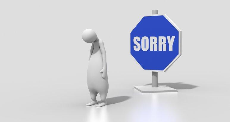 """""""죄송하면 다인가요?""""…사과문 작성의 필수: 3가지 'A'"""