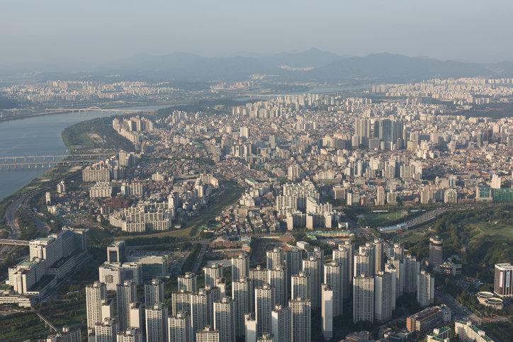 꺼지지 않는 강남 아파트 불패 신화