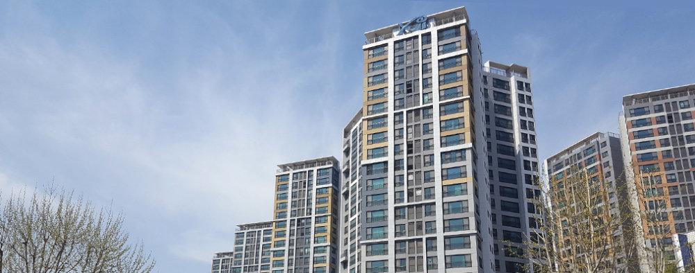 강북 84㎡ 아파트가 14억에 육박한 이유