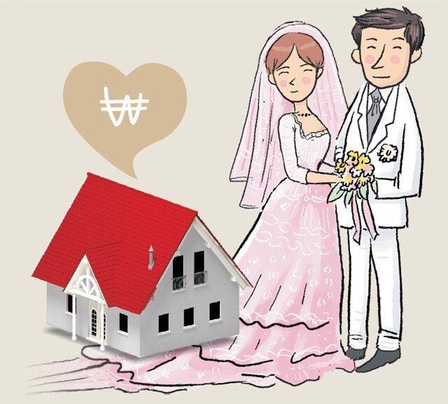 """""""집 때문에 결혼 못하는 일 없게""""… 月소득 650만원까지 대상 확대"""